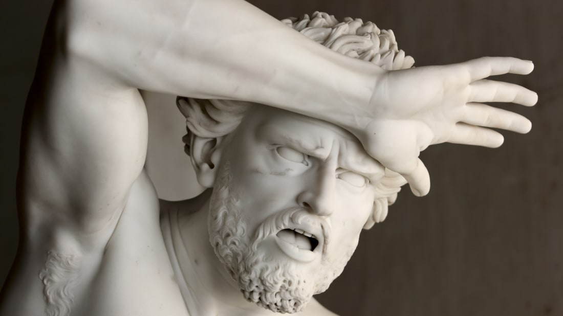 7 Ancient Roman Curses You Can Work into Modern Life | Mental Floss