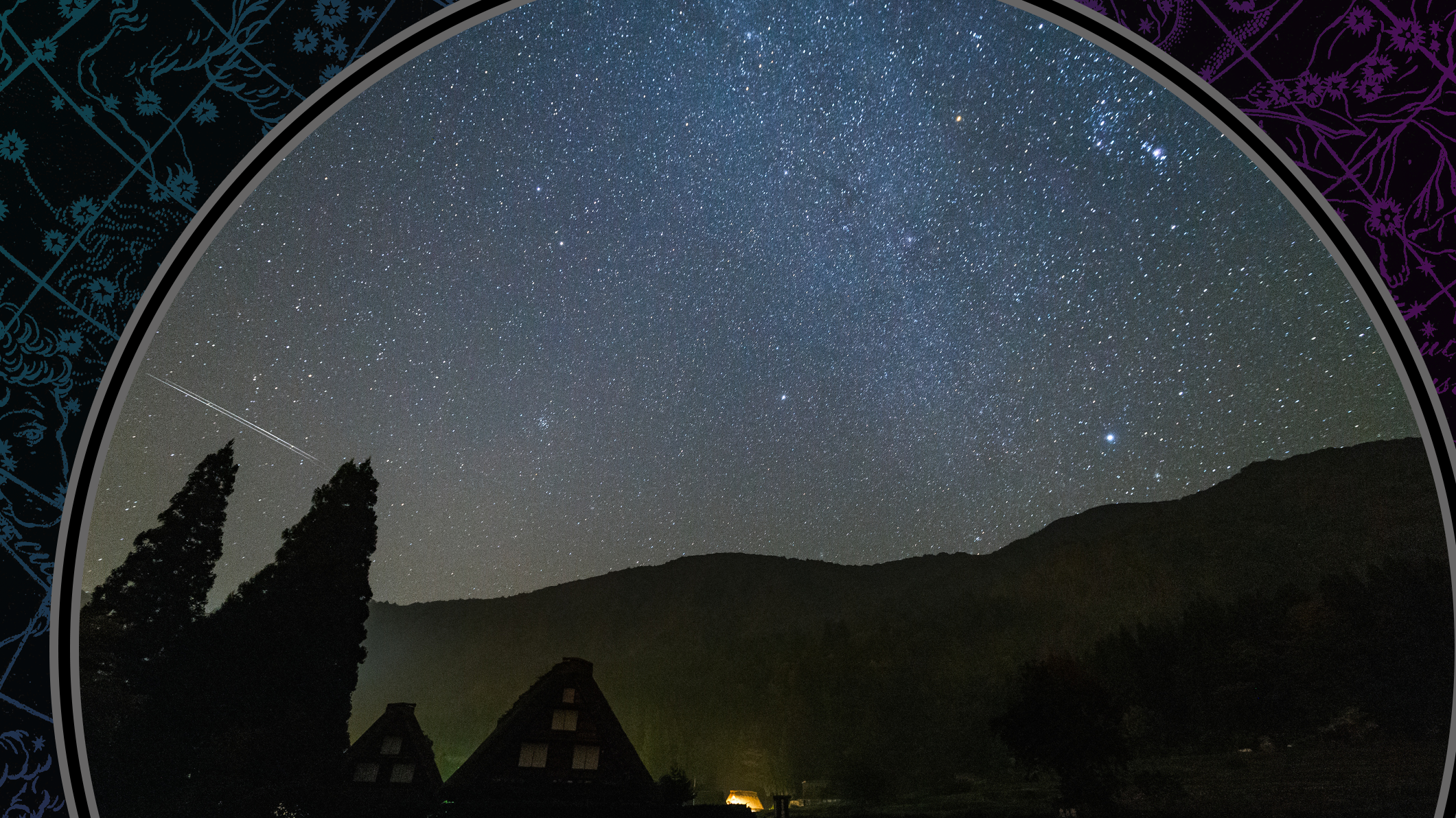 Don't Miss the Orionid Meteor Shower Peaking This October