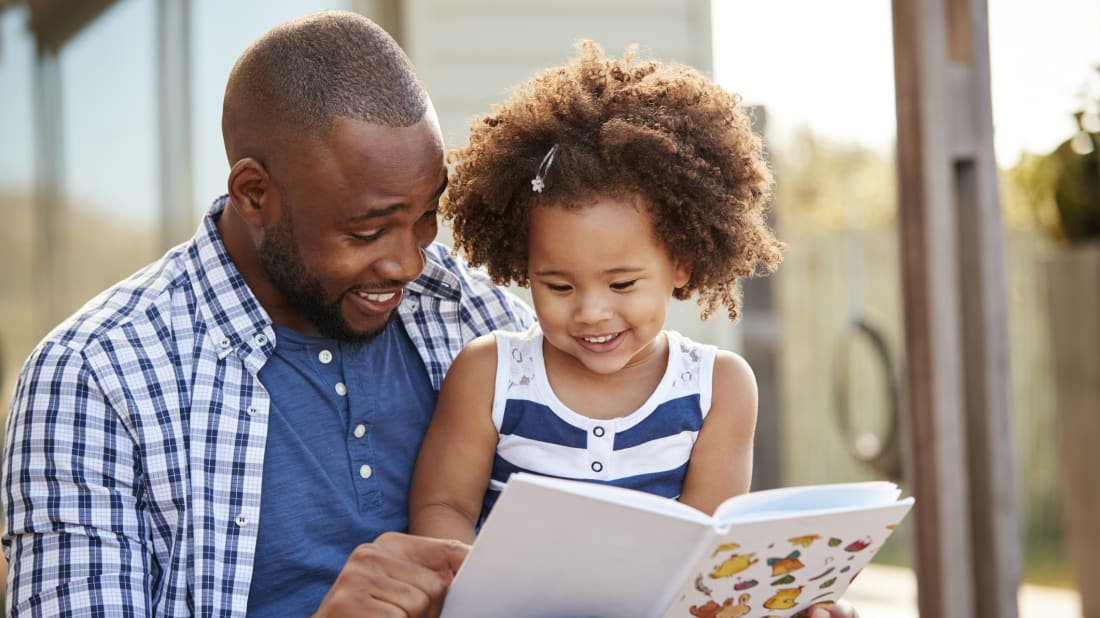 Pediatricians Call For Parents To Read >> Kids Whose Parents Read To Them Hear Up To 1 4 Million More