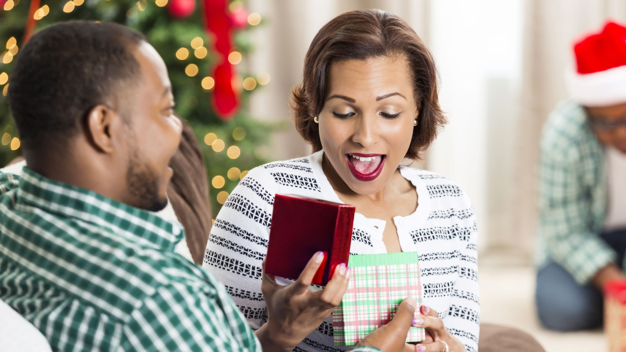 Christmas Gifts For 18 Year Old Female.20 Traditional Gift Giving Superstitions Mental Floss