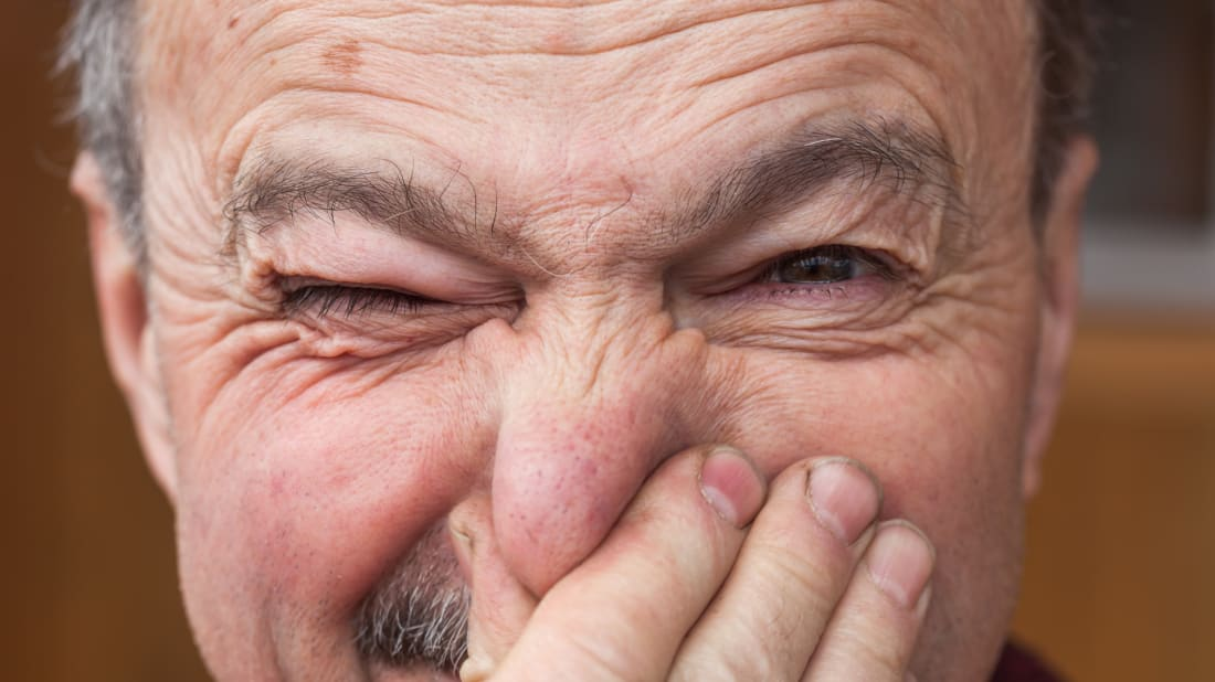 "What Causes ""Old Person Smell""? 