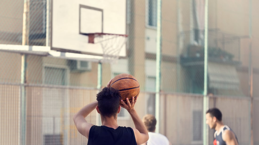 How to Make More Basketball Shots, According to Physics