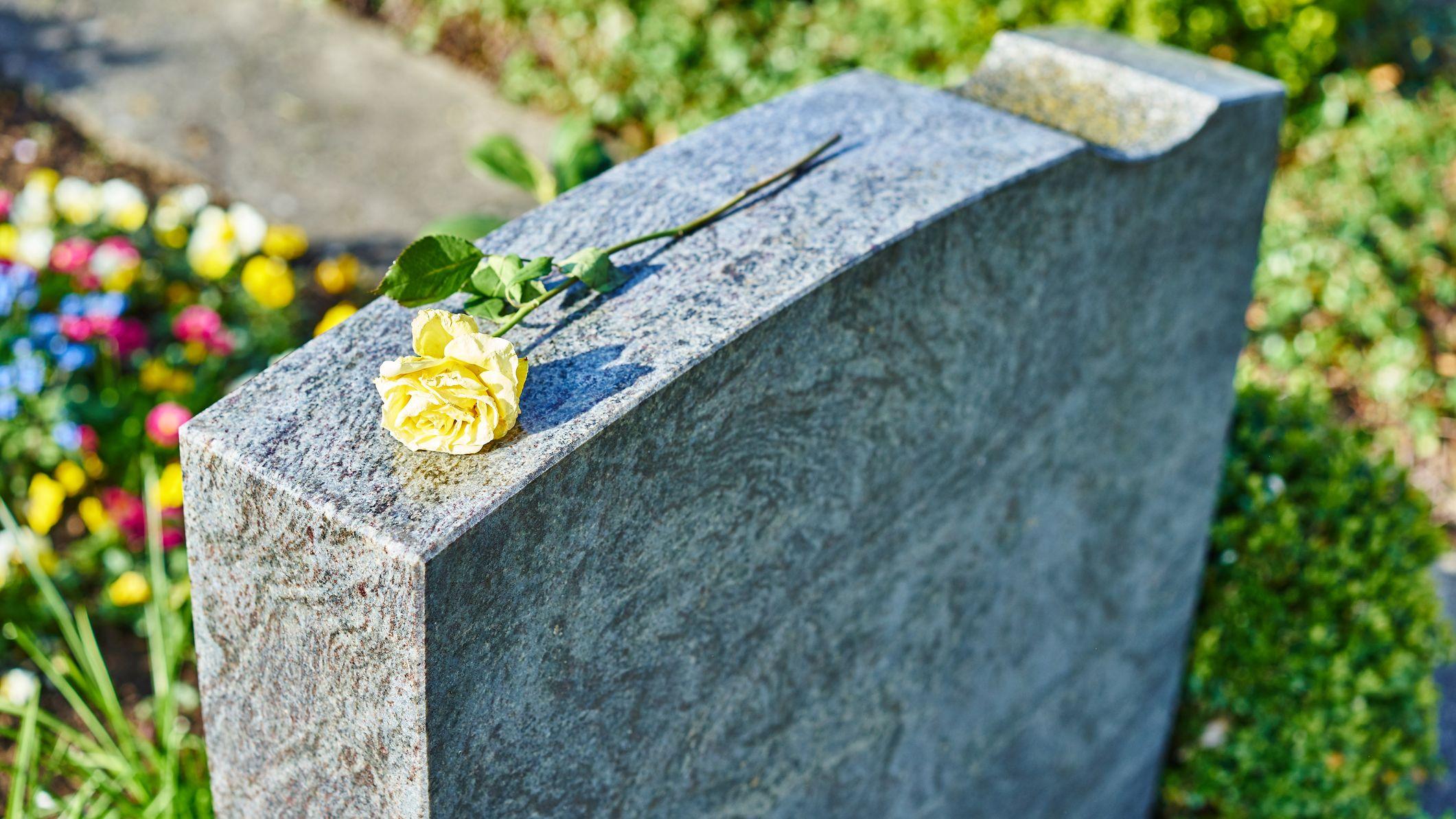 13 Secrets Of Tombstone Engravers Mental Floss