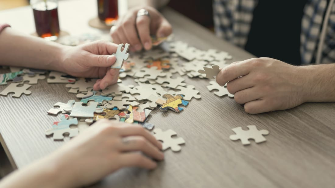 This Might be the World's Hardest Jigsaw Puzzle | Mental Floss
