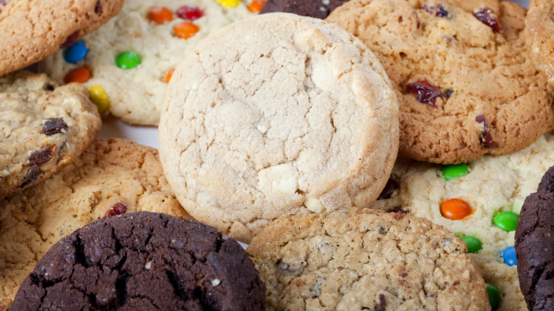 15 Facts About Cookies For National Cookie Day Mental Floss