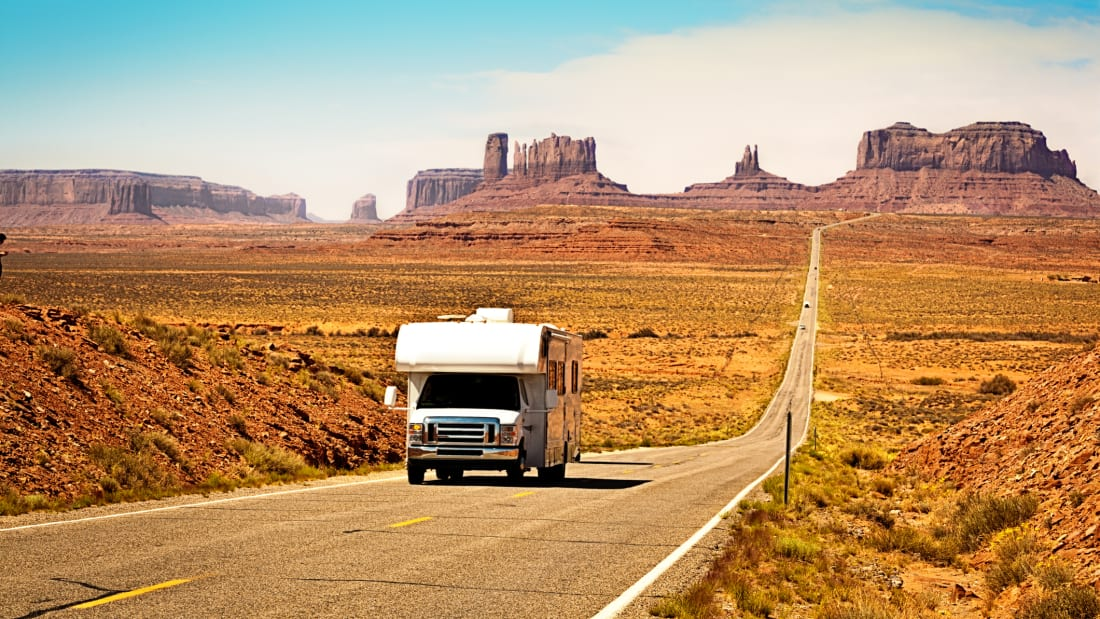 The Great American Road Trip Is Making a Comeback