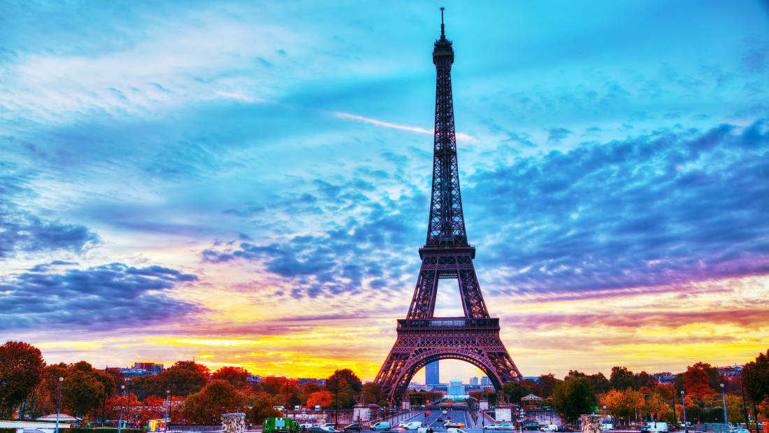 The Origin of the Eiffel Tower | Mental Floss