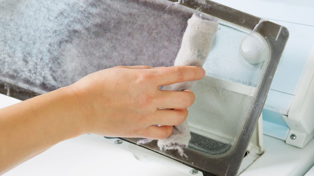 Why You Need To Go Beyond The Lint Trap Keep Your Dryer