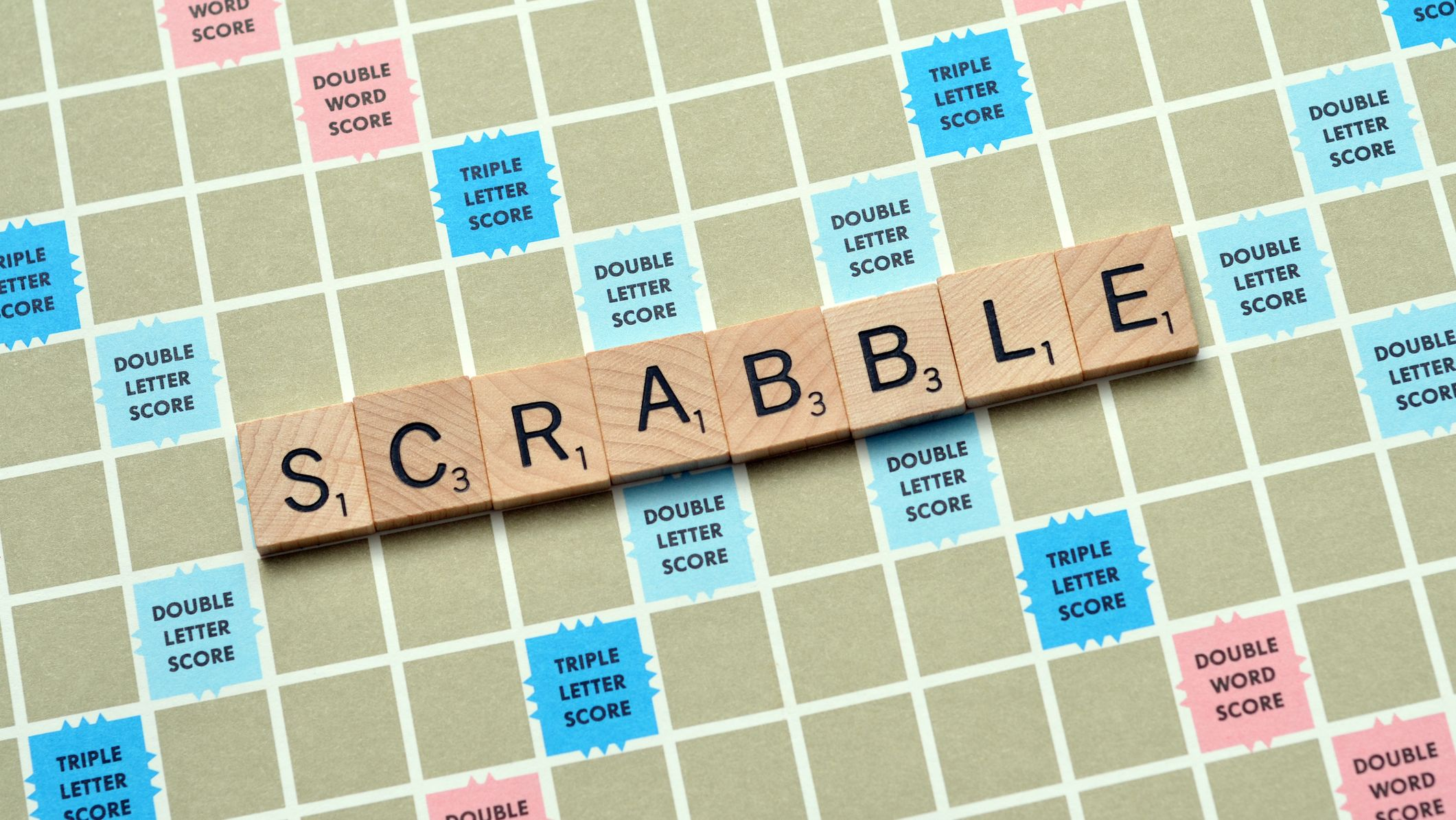 10 Words That Will Win You Any Game of Scrabble | Mental Floss