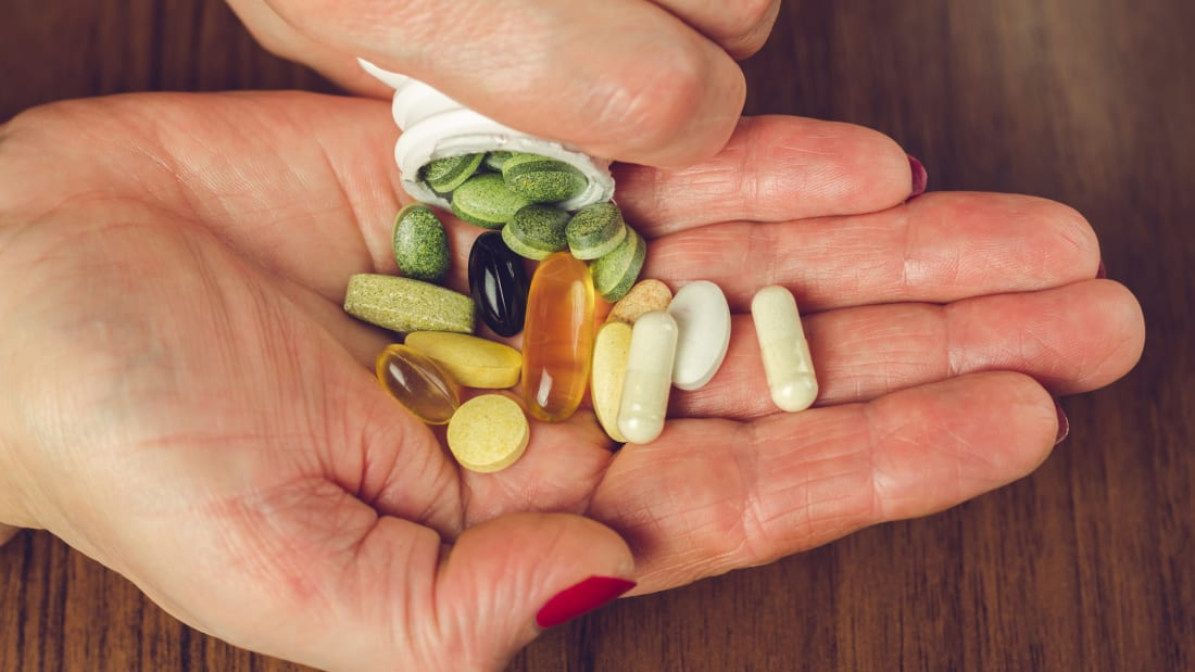 4 Diseases Caused by a Lack of Essential Vitamins and