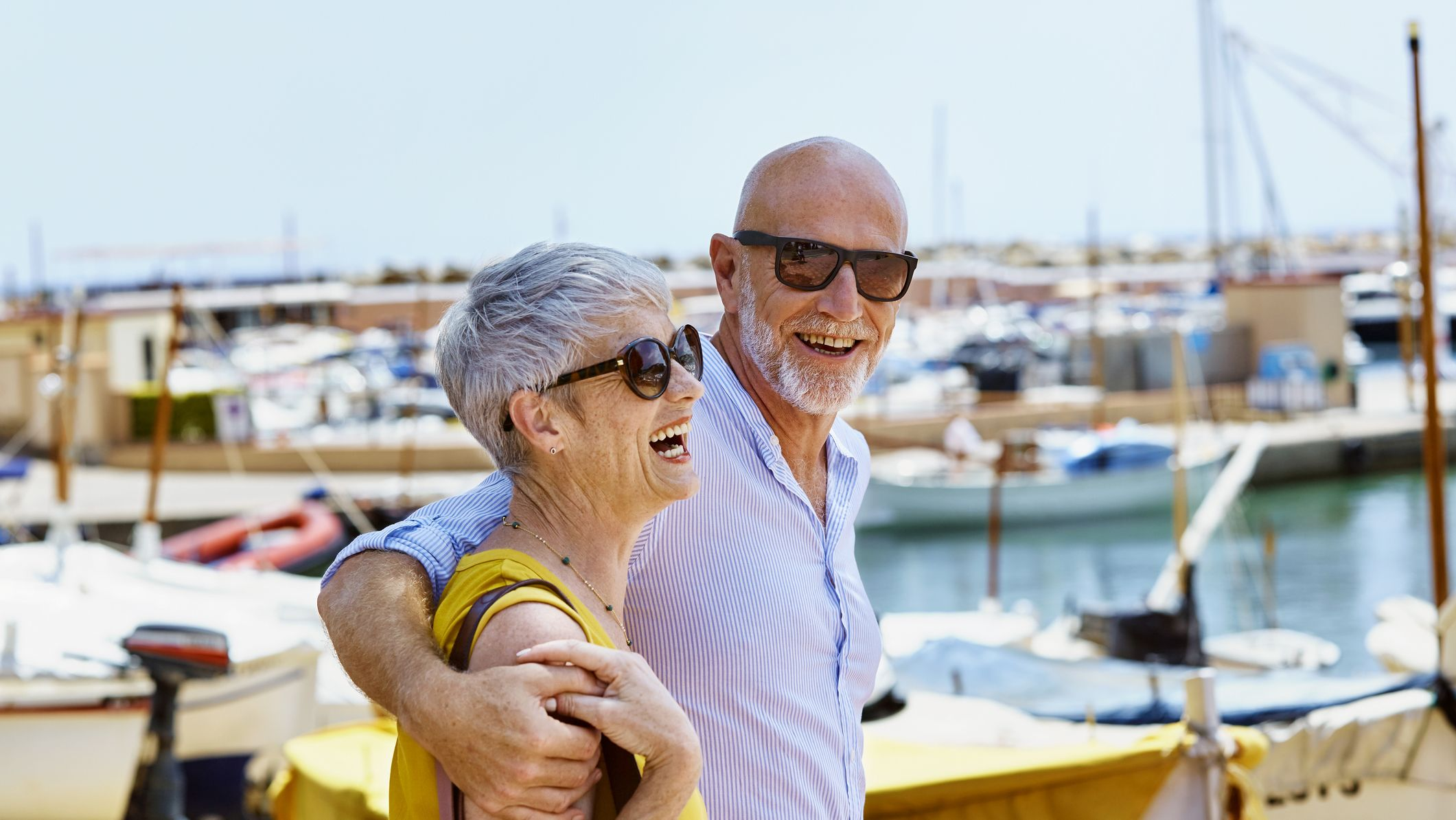 The World's 12 Most Popular Dream Retirement Locations