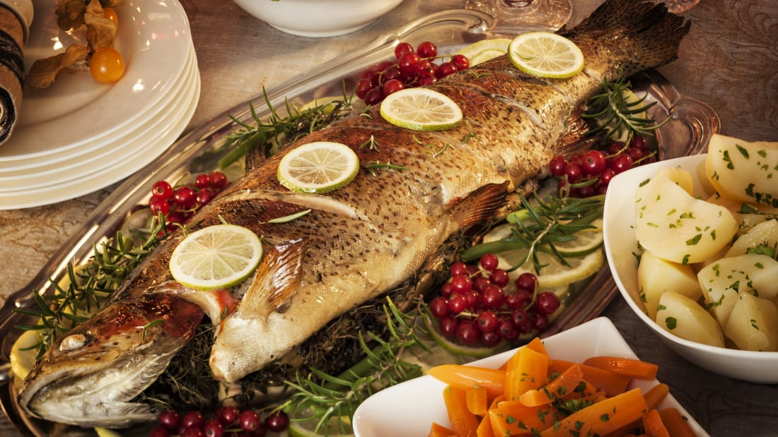 Seven Fishes Christmas Eve.7 Facts About The Feast Of The Seven Fishes Mental Floss