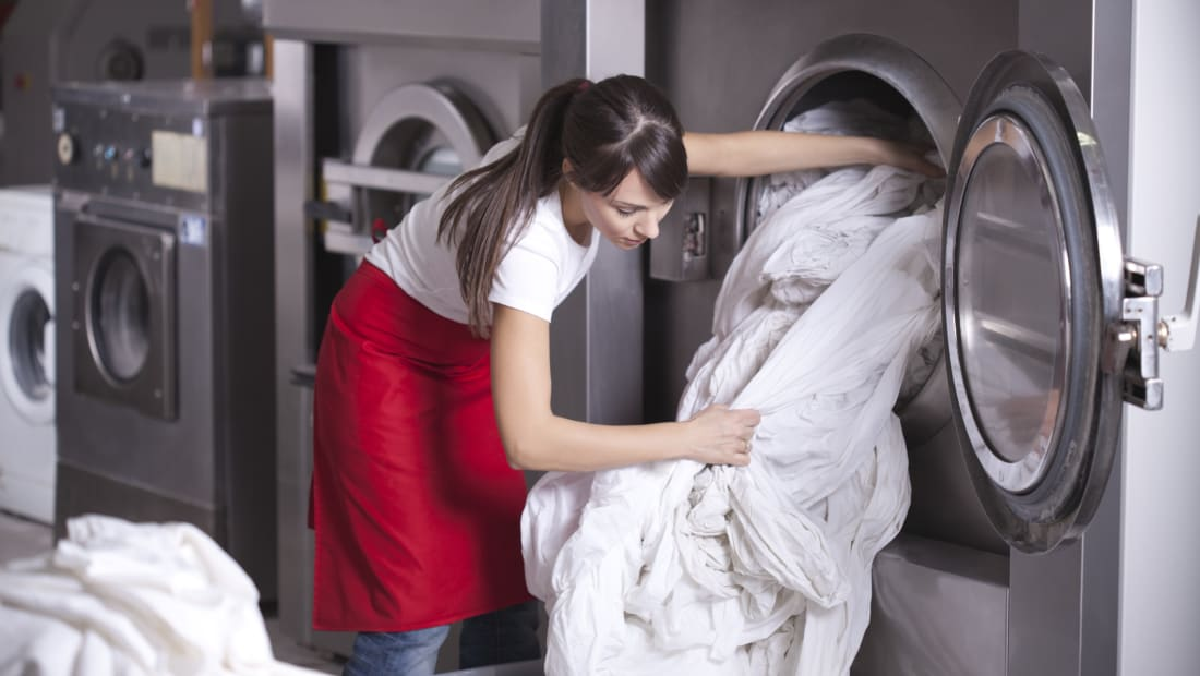 11 Secrets of Laundromat Workers | Mental Floss