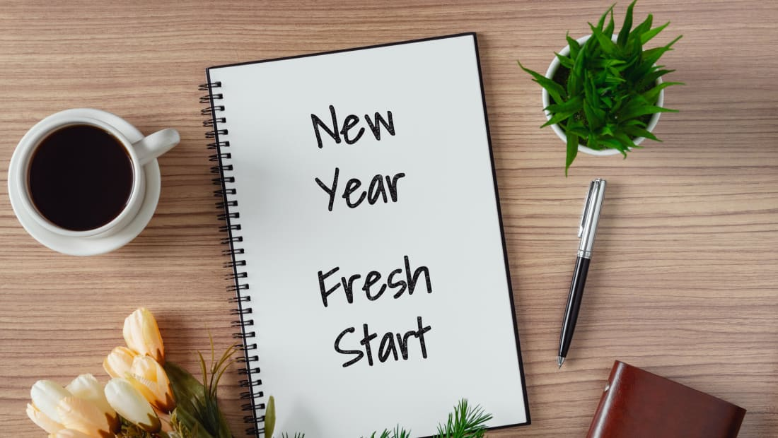 10 Scientifically Proven Ways to Stick to Your New Year's ...