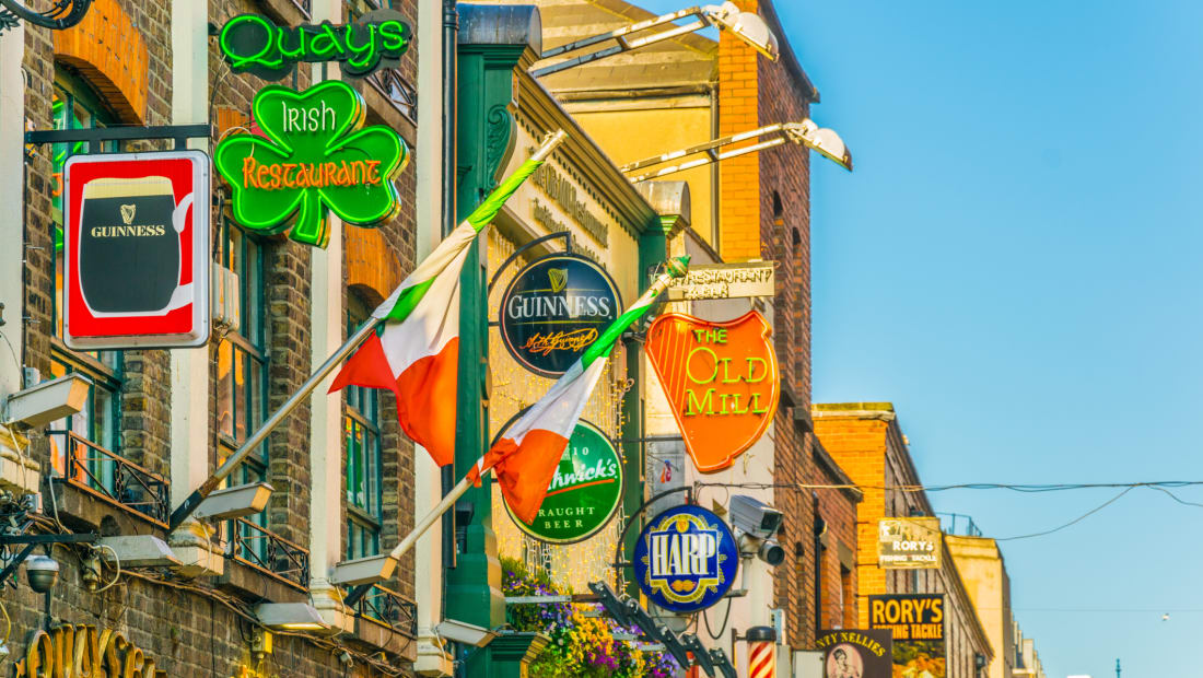 28 Weird and Wonderful Irish Words | Mental Floss