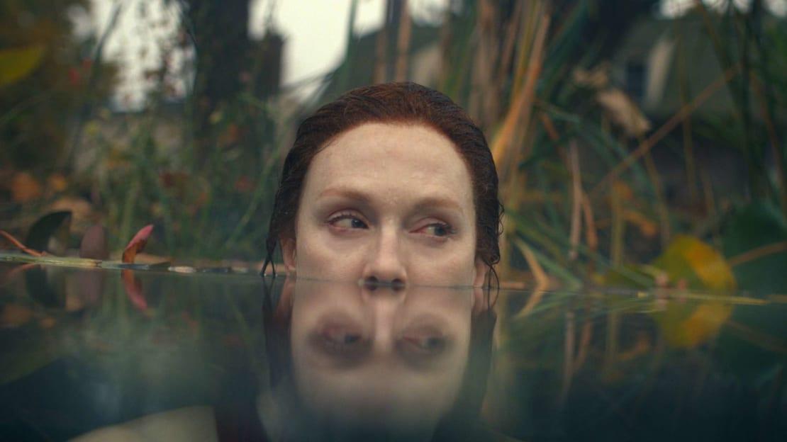 Julianne Moore in Lisey's Story (2021).