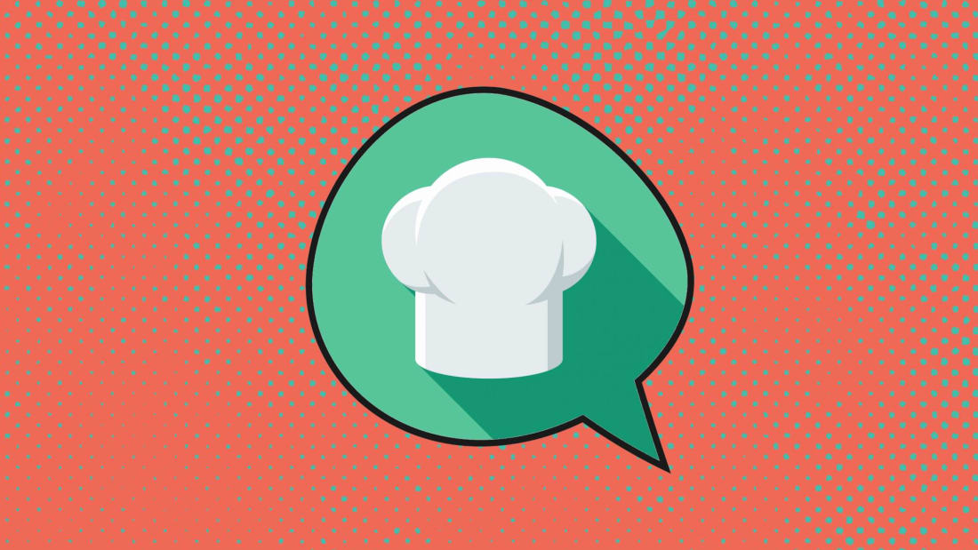 Use your culinary skills and your knowledge of where these terms came from to impress in the kitchen.