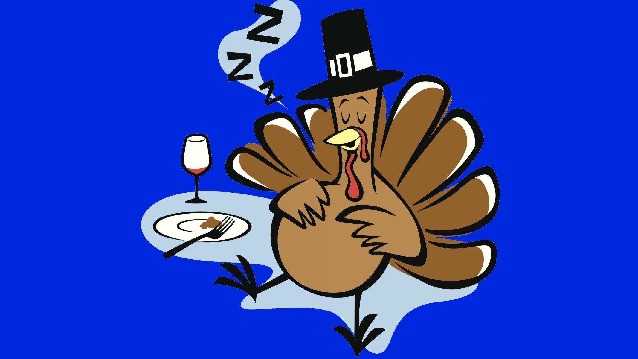 17 Thanksgiving Myths, Debunked