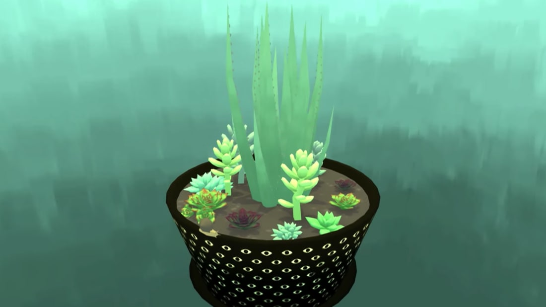 5 Smartphone Games That Let You Tend Plants And Chill Out Mental Floss