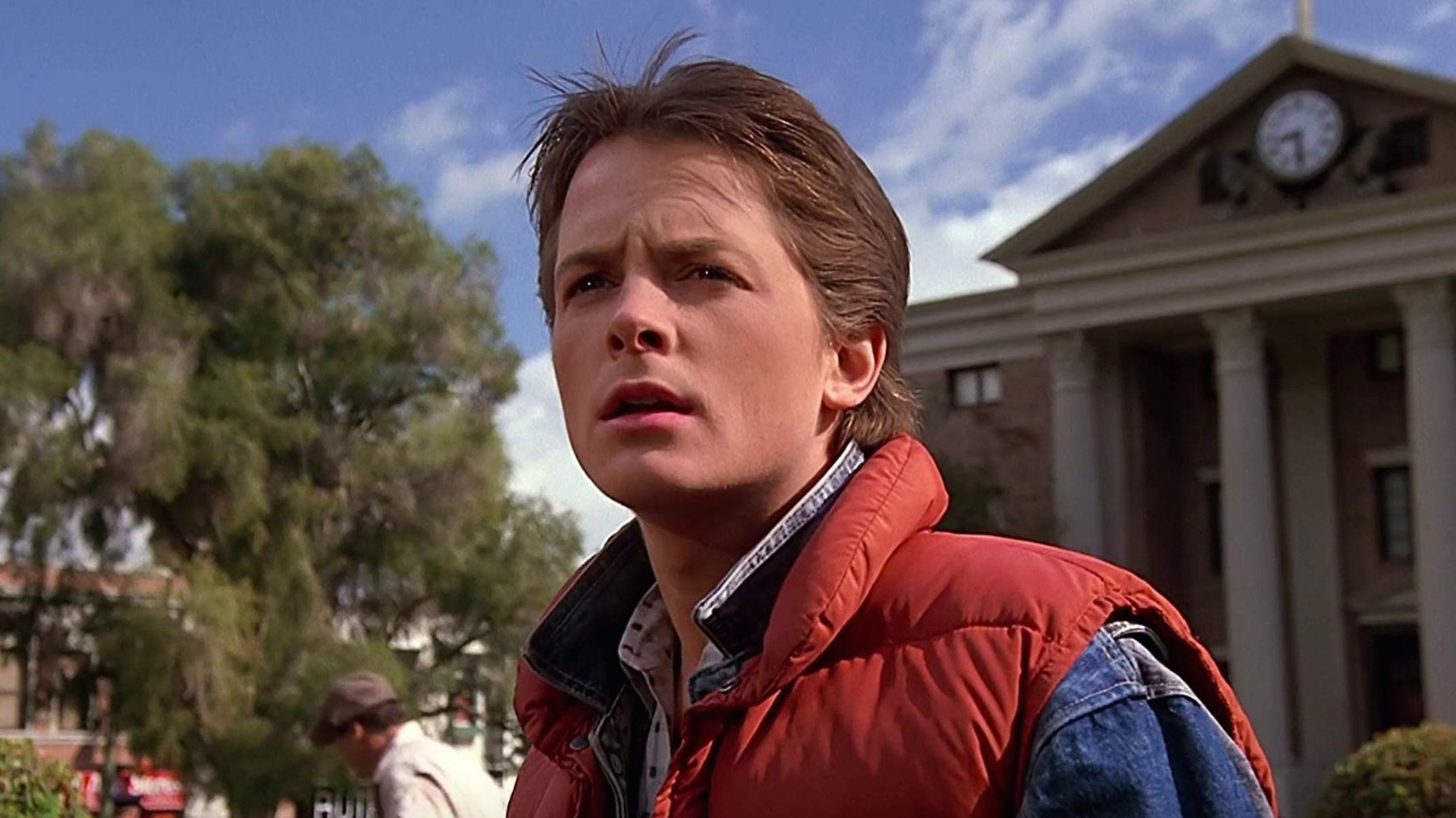 Back to the Future's 35th Anniversary