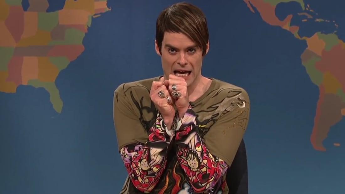 Saturday Night Live via YouTube
