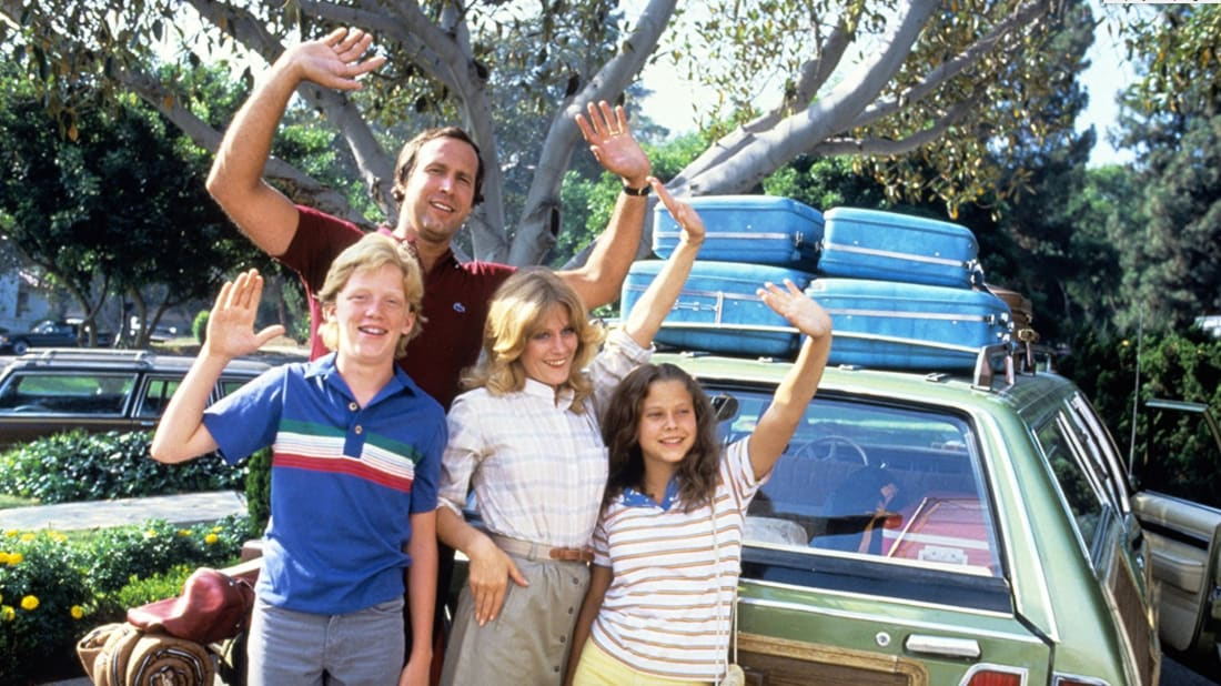 14 Road Worthy Facts About National Lampoon S Vacation Mental Floss