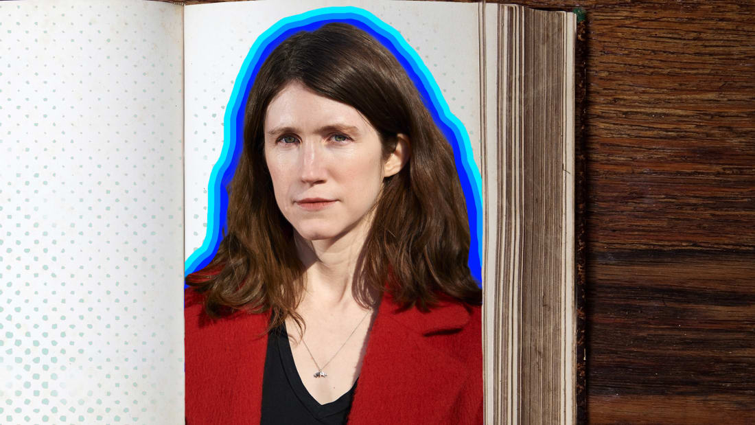 Anna Rich knows what you should read after Outlawed.