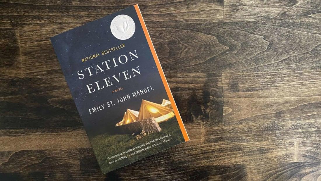 Star Trek was a key influence in Emily St. John Mandel's 2014 novel, Station Eleven.