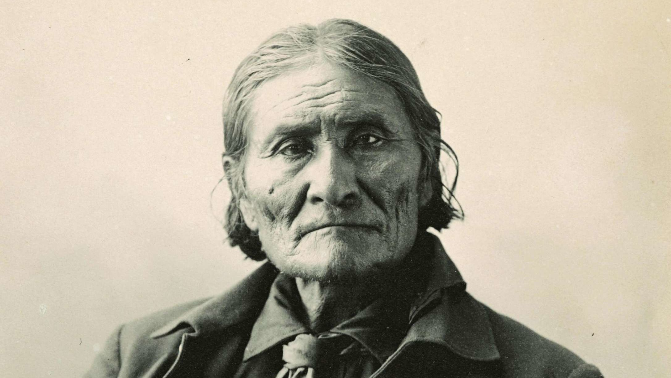 When Theodore Roosevelt Refused Geronimo's Plea