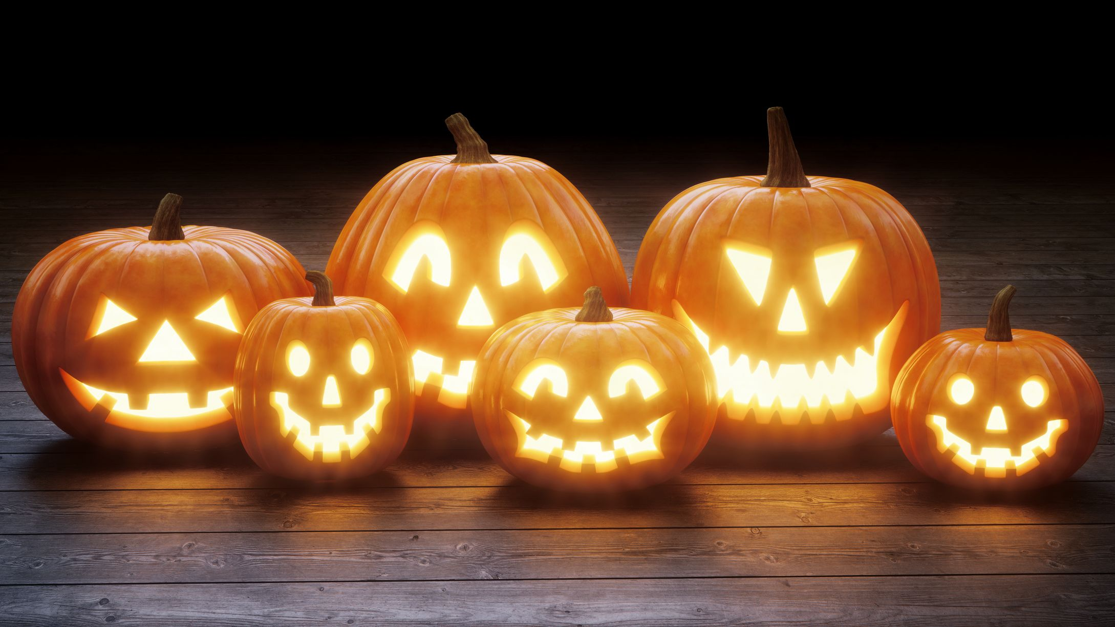 What's the Origin of Jack-O'-Lanterns? | Mental Floss