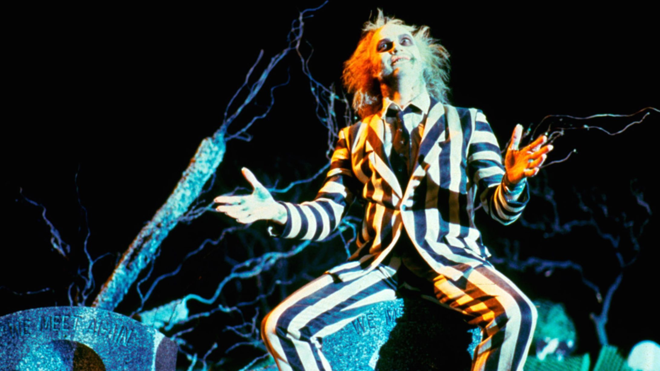 15 Things You Might Not Know About Beetlejuice Mental Floss