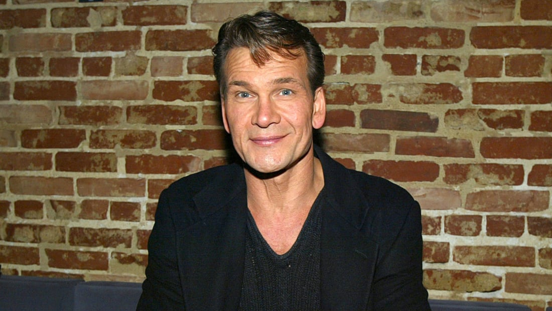 8 Surprising Facts About Patrick Swayze