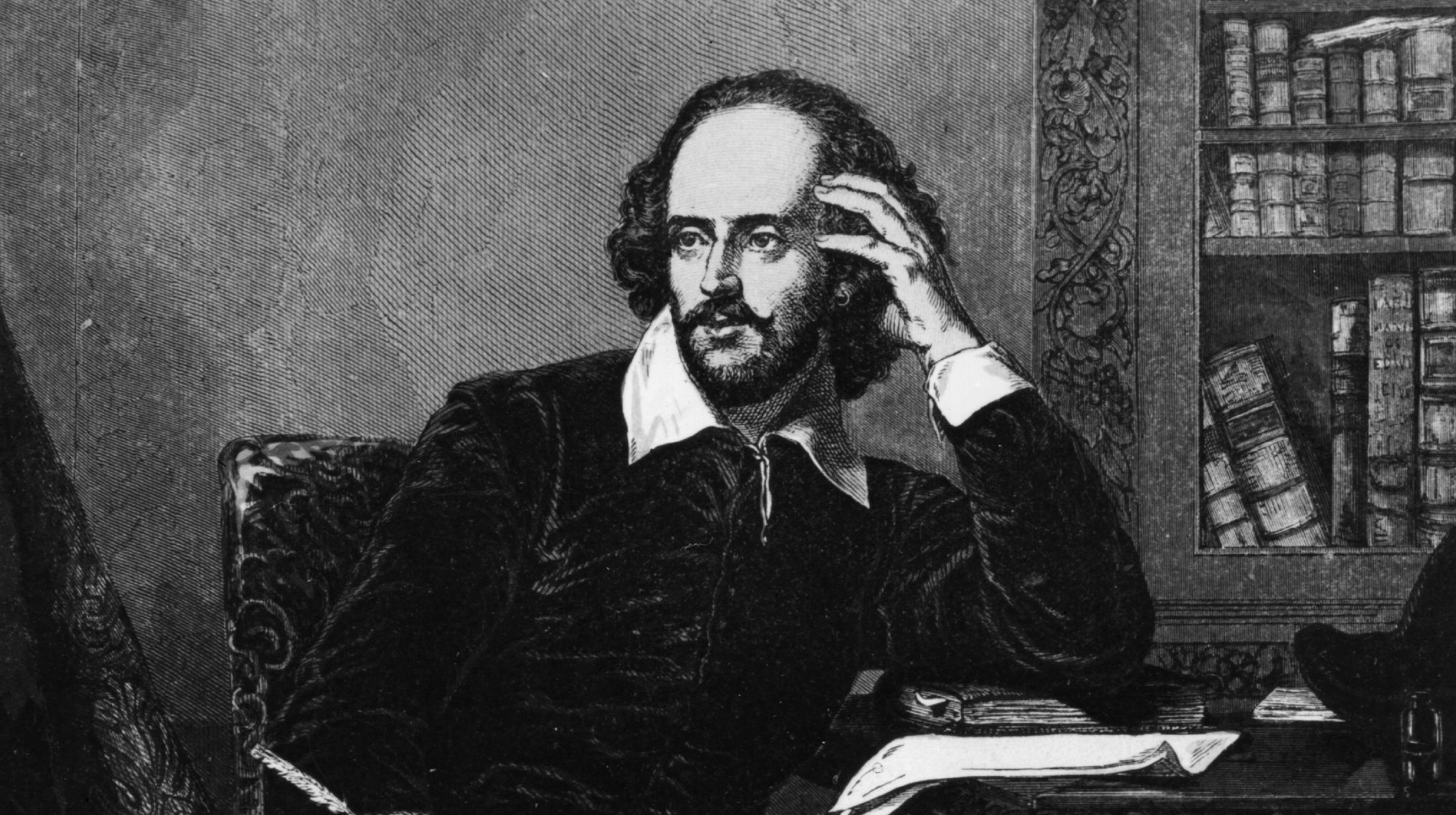 14 Surprising Facts About William Shakespeare