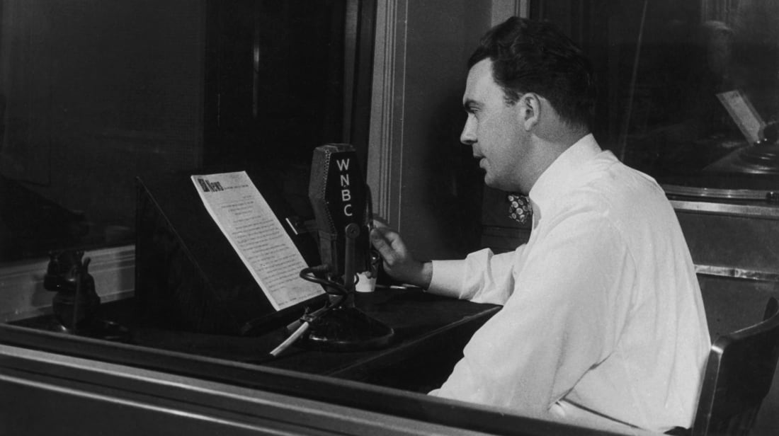 Why Do Radio Stations Begin With 'K' or 'W'? | Mental Floss