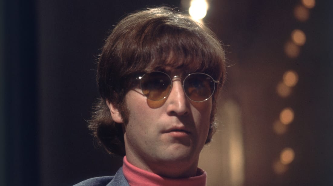 11 Things You May Not Know About John Lennon | Mental Floss