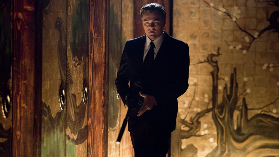 Inception Movie Facts Mental Floss