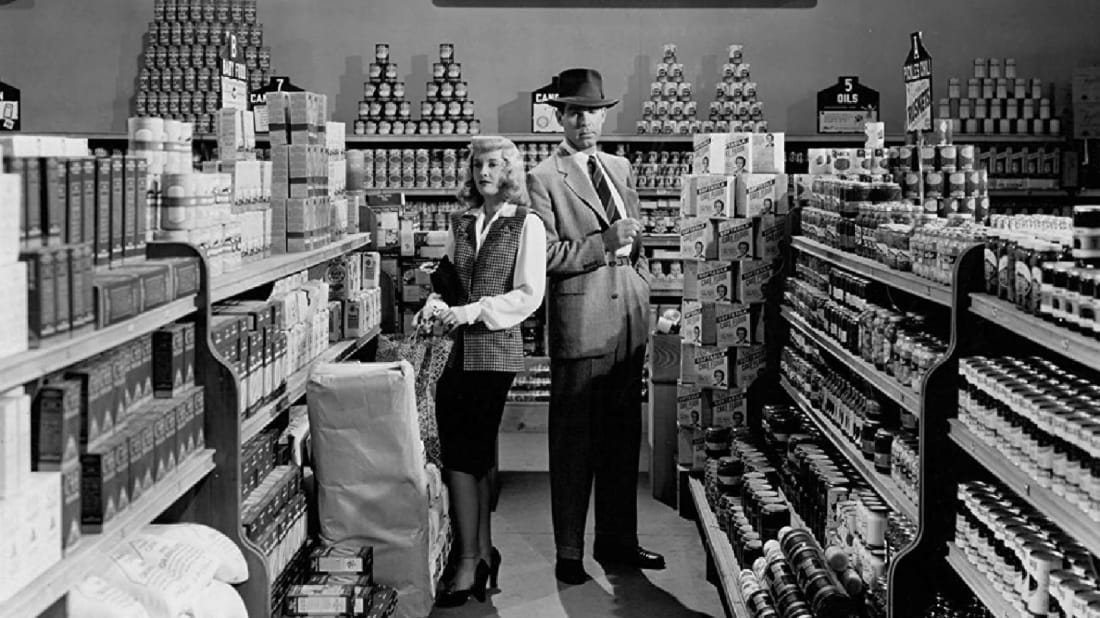 10 Fascinating Facts About Double Indemnity | Mental Floss