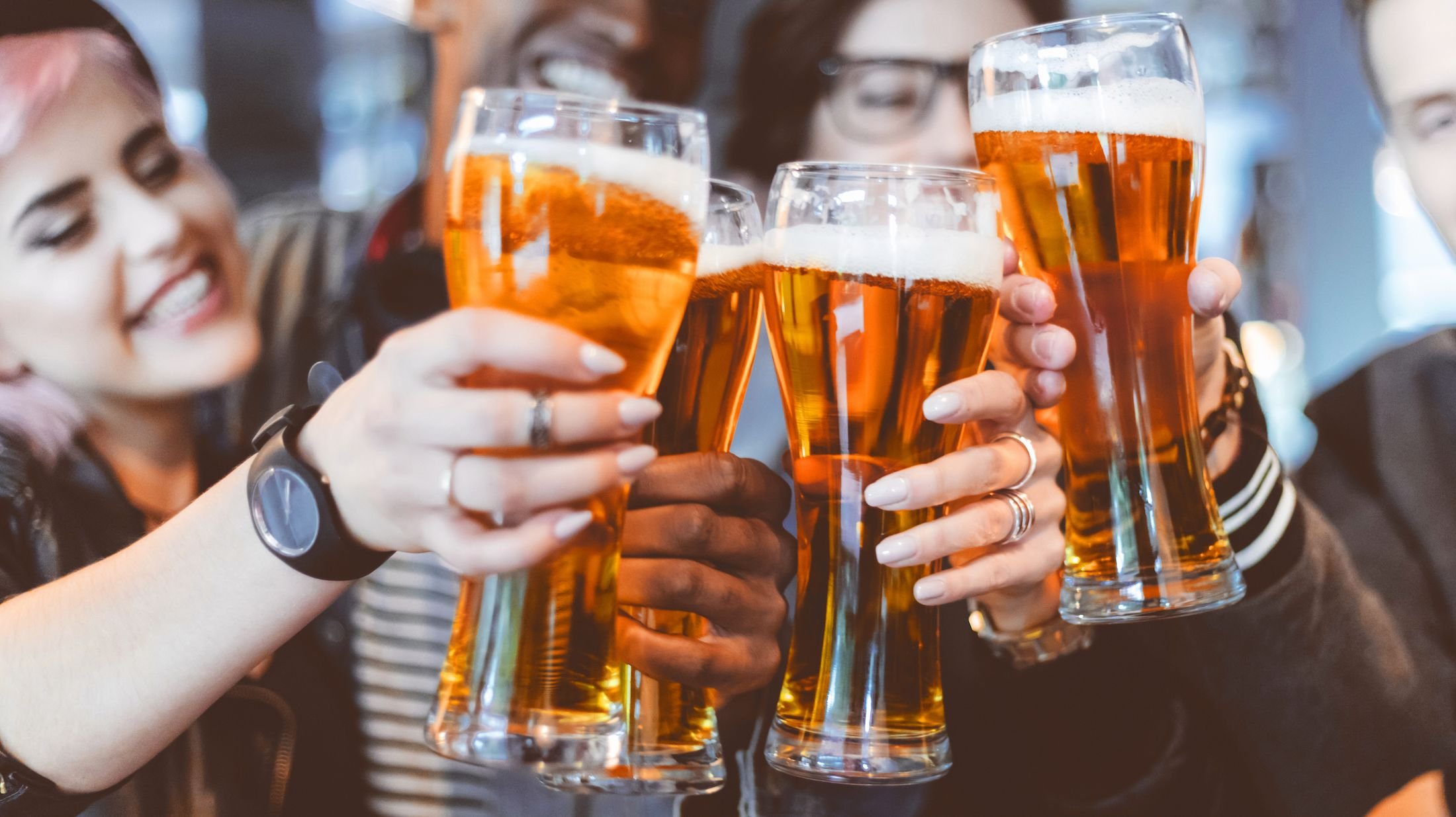 Facts About Beer Mental Floss