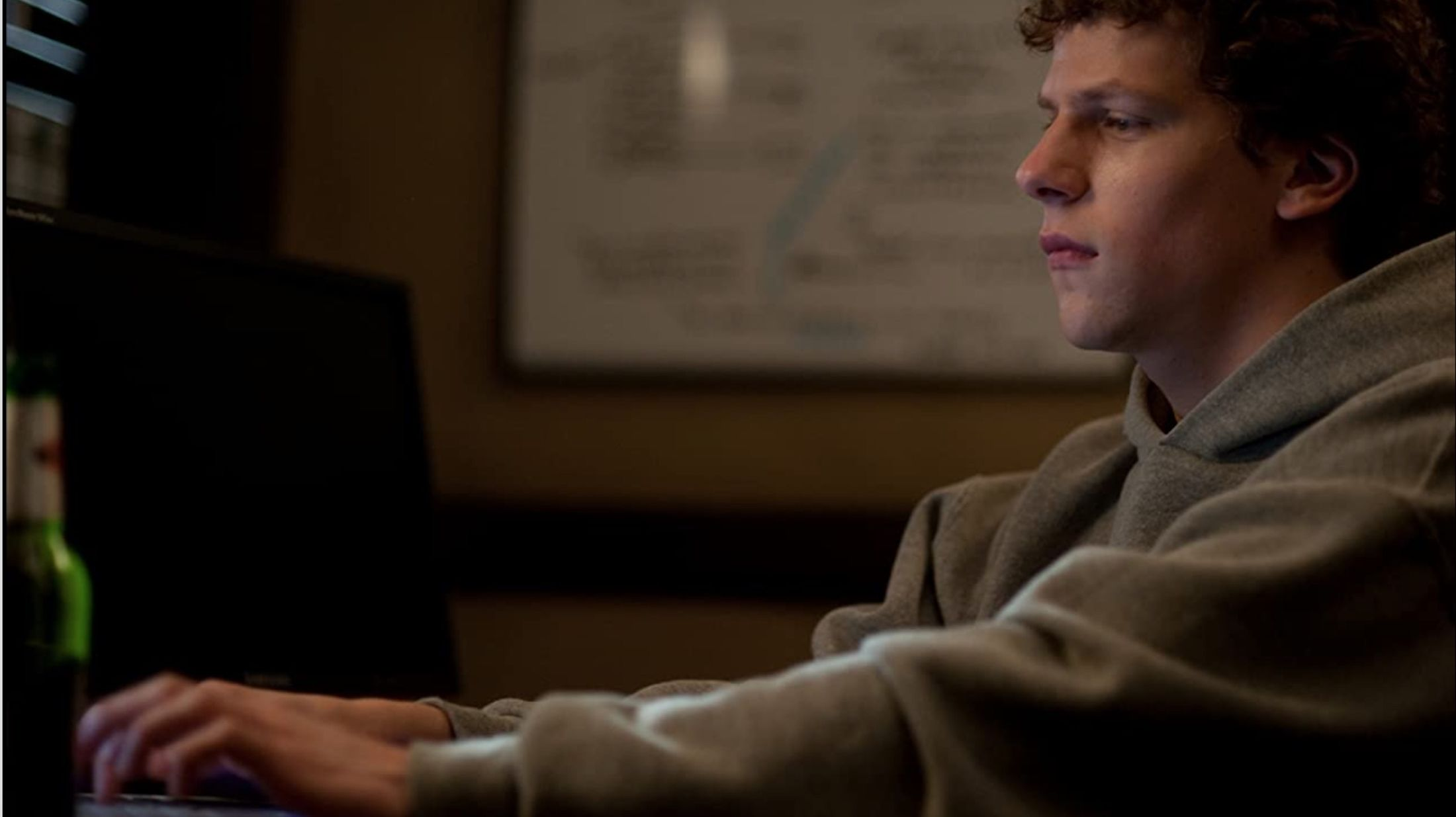10 Facts About David Fincher's <em>The Social Network</em> for Its 10th Anniversary