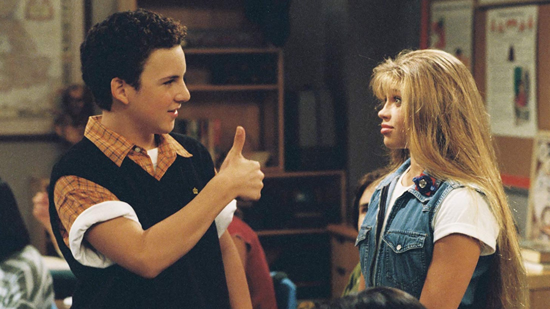 25 Surprising Facts About Boy Meets World Mental Floss