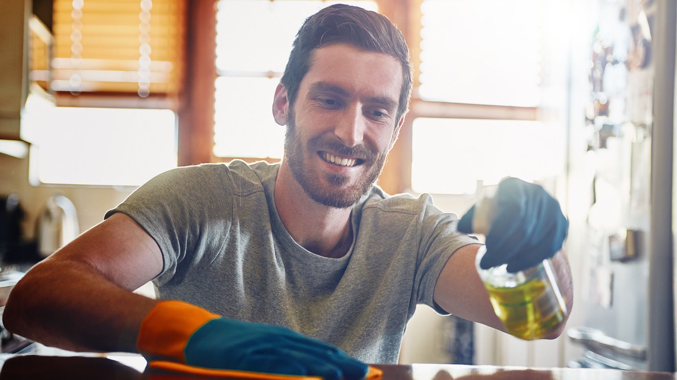 Life Hacks to Make 8 Household Chores Easier