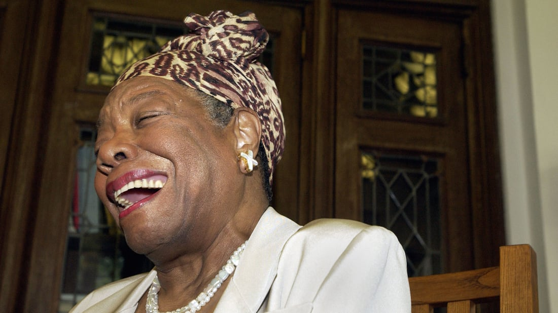 10 Inspiring Facts About Maya Angelou