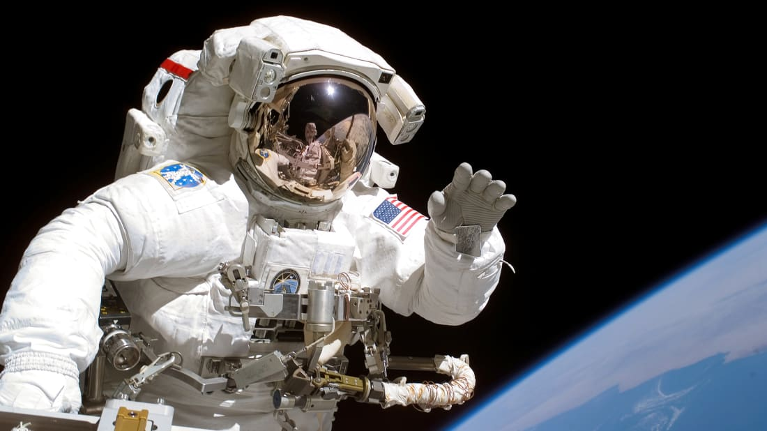 What Happens When An Astronaut Gets Sick In Space
