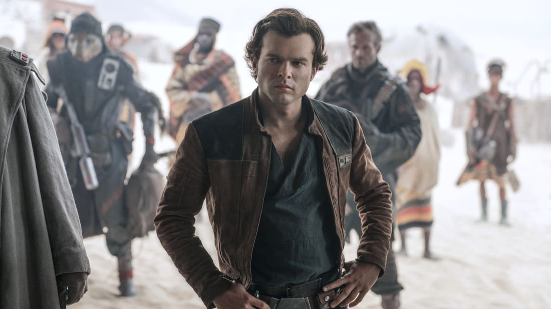 Solo: A Star Wars Story Is Coming to Netflix in January | Mental Floss