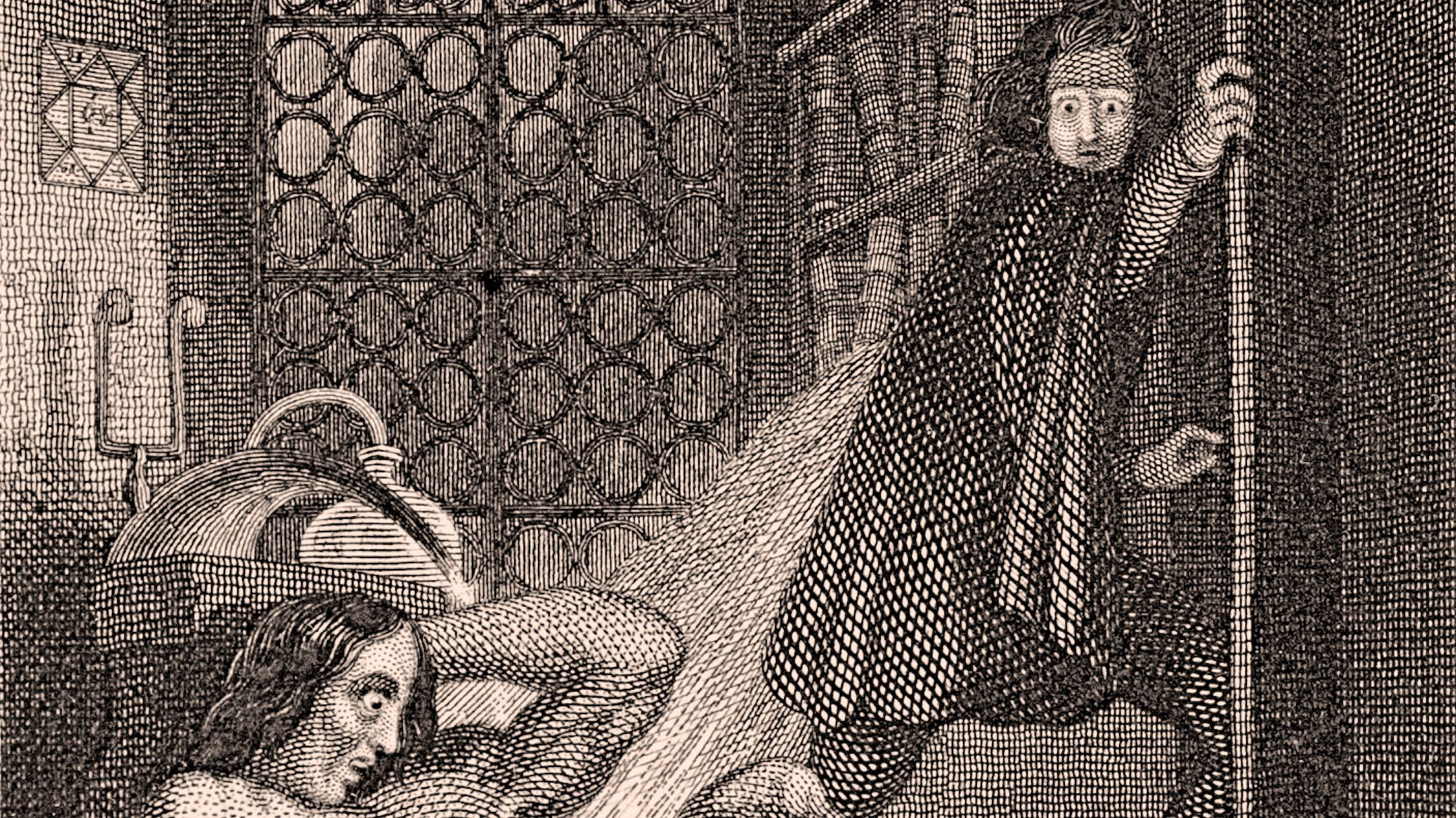 10 Surprising Facts About Mary Shelley's 'Frankenstein'