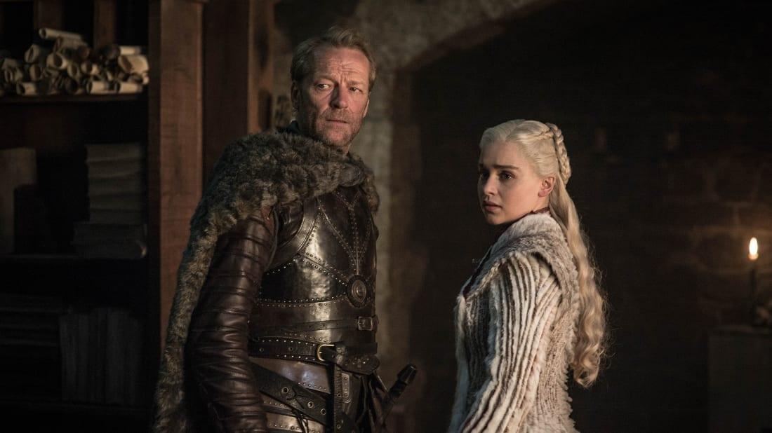 Game of Thrones Showrunners Claim Series's Ending is Hidden