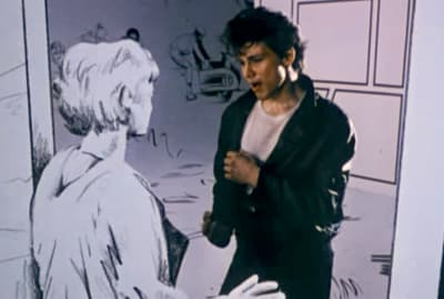 'Take on Me' by a-ha helped redefine music videos for MTV.