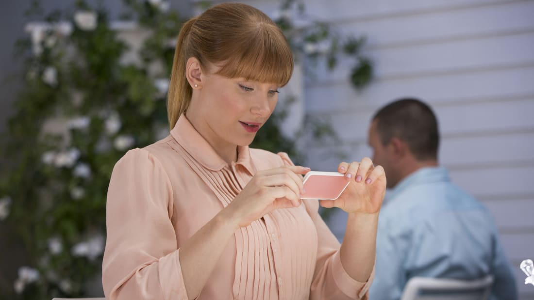 Bryce Dallas Howard stars in an episode of Black Mirror.