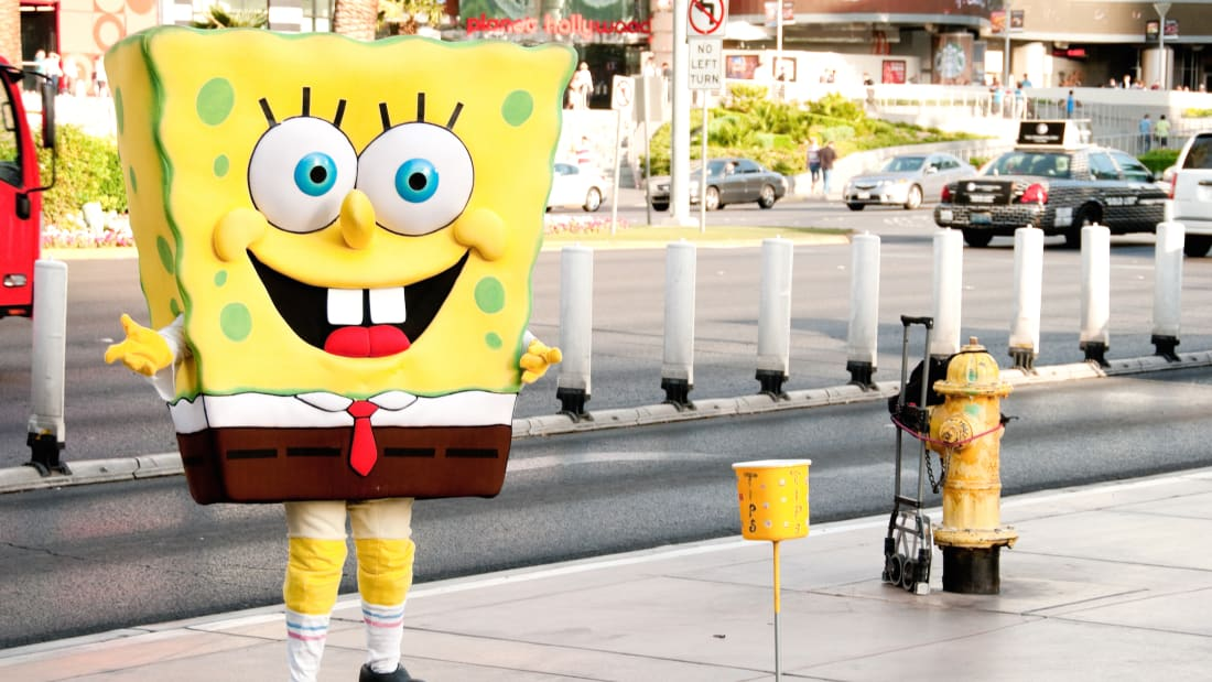 82989fe59 SpongeBob SquarePants Fans Are Petitioning to Have 'Sweet Victory ...
