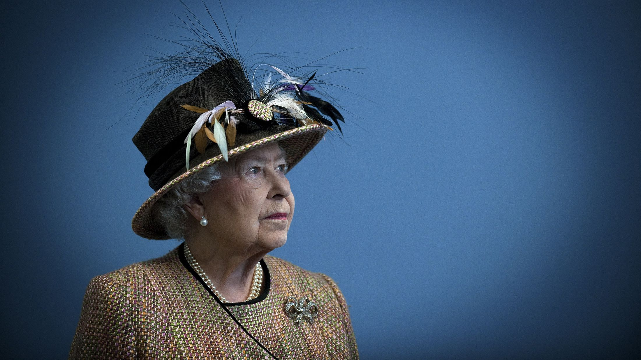 2b57aa782d824 20 Surprising Things Queen Elizabeth II Owns | Mental Floss